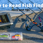 How to Read Fish Finder_