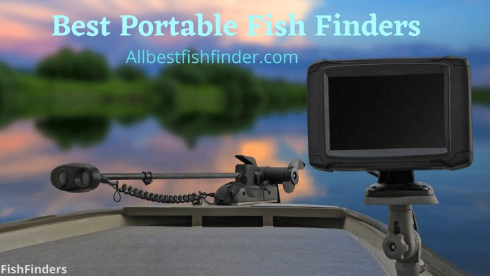 best portable fish finders
